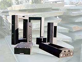 precision granite products